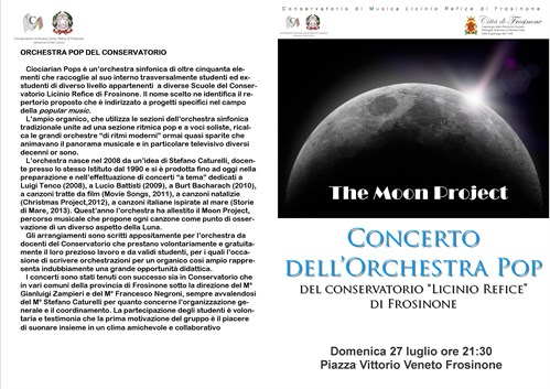 The Moon Project 3