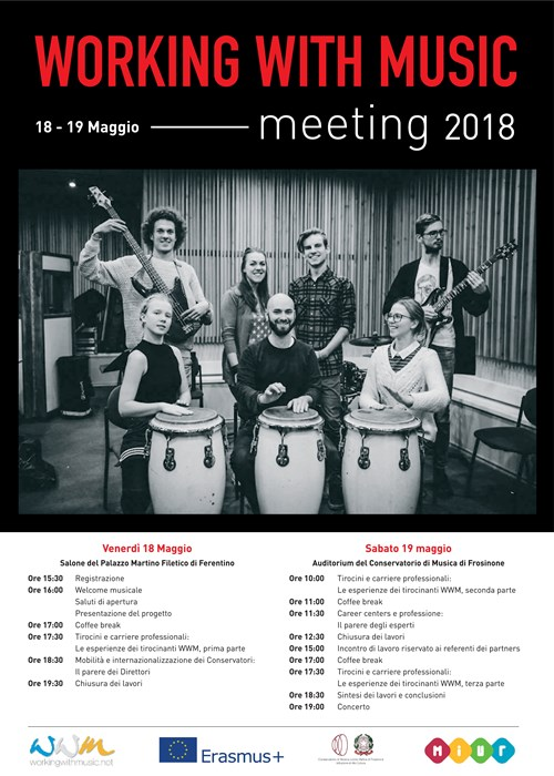 WWM Meeting 2018 - brochure